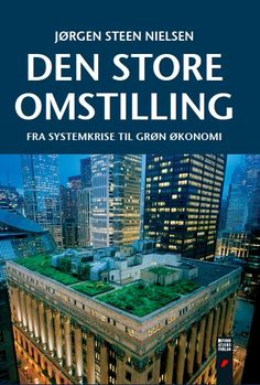 "Jørgen Steen Nielsen: ""Den store omstilling"" by Informationdk, via Flickr"