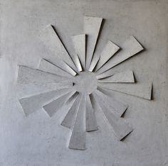 Deco Dyi, Atelier Theme, Paper Architecture, Architecture Design, Paper Art Design, Geometric Origami, Wall Sculptures, Sculpture Ideas, Paper Crafts Origami