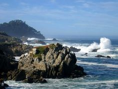 Carmel, California, is the relaxing spring vacation everyone needs.