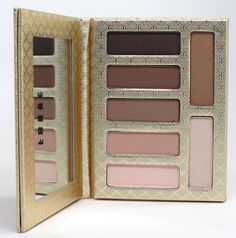 Sneak Peek: Lorac Riesling Romance Palette for Cyber Monday