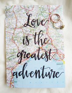 Travel Room Decor, Couple Goals Tumblr, Travel Bridal Showers, Aviation Theme, Marriage Retreats, Bible Object Lessons, Map Crafts, Scrabble Letters, Learn To Love