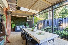 Pergola, Outdoor Structures, Homes, Patio, Outdoor Decor, Home Decor, Houses, Decoration Home, Room Decor