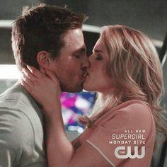 Oliver & Felicity   Olicity