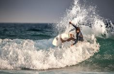 Surfing Tenerife 9 - great waves and surfing in Las Americas