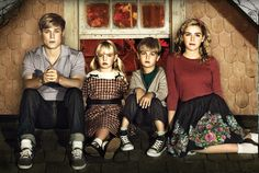'Flowers in the Attic' Lifetime Channel World Premiere