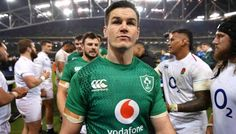 Johnny Sexton and Owen Farrell lead warnings of welfare issues with proposed World League - News Anastasia Karanikolaou, British And Irish Lions, International Rugby, Irish Rugby, Brendan Rodgers, World Rugby, Chantel Jeffries, Six Nations, Rugby Players