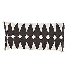 Cojín Gotas 60 x 30 cm-Falabella.com