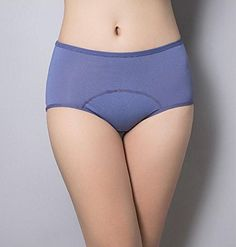 86a8c4c0867e Yoyi Fashion Breathable Leakproof Period Panties Healthy Women, Healthy  Food, Advice For New Moms