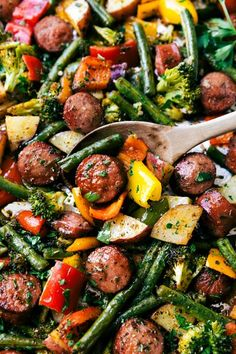 40 Totally Delicious Healthy Meals | The Recipe Critic