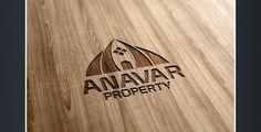 Anavar Property Logo Templates Property Logo, Butterfly Design, Logo Templates, Logo Design, Logos, Bowtie Pattern, Logo