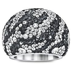 Swarovski  Ring Zebra  5037432
