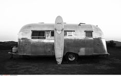 rob-kalmbach:  1957 AIRSTREAM FLYING CLOUD / i had the pleasure...