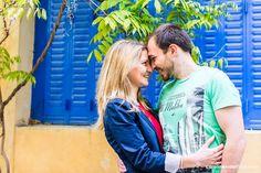 MARIAGE   SÉANCE ENGAGEMENT PARIS