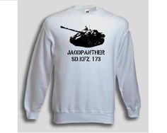 Pullover Jagdpanther V / mehr Infos auf: www.Guntia-Militaria-Shop.de