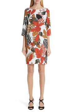 Shop the latest collection of Fuzzi Floral Shift Dress from the most popular stores - all in one place. Similar products are available. Vintage Colour Palette, Zip Up Sweater, Nordstrom Dresses, Women's Fashion Dresses, Dresses Online, Cold Shoulder Dress, Sweaters For Women, Size 12, Floral