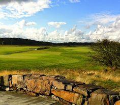 En golfande dams upplevelser: Augusta Ladies på Lycke gk