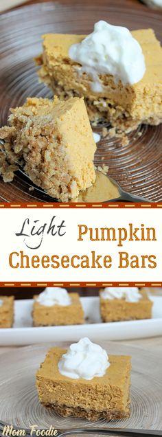 ... Recipes on Pinterest | Pumpkins, Pumpkin pies and Pumpkin cheesecake
