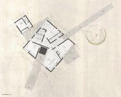 House Nº1 in Curacavi   / Felipe Combeau  + Pablo Alfaro | ArchDaily