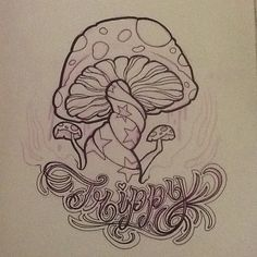 trippy drawings - Google Search
