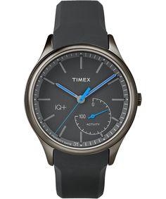 IQ+ MOVE | Global Timex