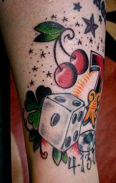 Eviltattoo.com Tattoo Gallery