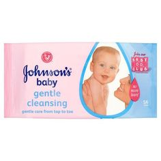 The product Johnsons Baby Wipes Gentle Cleansing Wipes can be found at – prenatal-baby-tod… Johnsons Baby Wipes, Baby Christmas Gifts, Baby Lotion, Johnson And Johnson, Wet Wipe, Toddler Preschool, Toys For Boys, Beautiful Babies, Baby Love