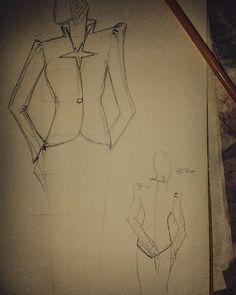 Drawing  #simonanapolitanoatelier