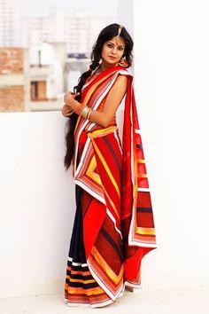 Rani-Pink'k -Creative and Contemporary