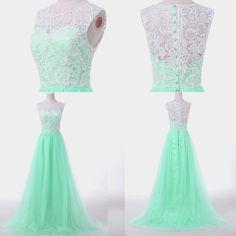 2015 LANG VINTAGE Hochzeit /Abend Brautkleid Abendkleid Brautjungferkleid Kleid in Kleidung & Accessoires, Damenmode, Kleider | eBay