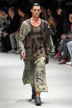 La marque Vivienne Westwood - Photos du défilé Vivienne Westwood
