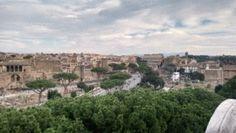 Blick über Rom. #rom #roma #italy #italien #boardoramio
