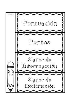 Interactive Grammar Notebook *Spanish* by MM Bilingual Dual Language Classroom, Bilingual Classroom, Bilingual Education, Student Teaching, Teaching Tools, Grammar Notebook, Interactive Journals, Spanish Lesson Plans, Language Activities