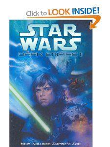 Star Wars: Dark Empire II 2nd Edition: Tom Veitch, Cam Kennedy, Jim Baikie