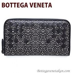 http://www.bottegaveneta-japan.com/【BOTTEGA VENETA】長財布 レザー ラウンドファスナー メンズ レディース パイソン ミクロピッツォ レザ