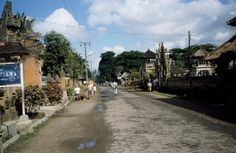 Old Bali Photos - Page 24