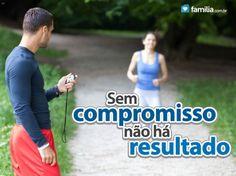 Familia.com.br | Como desafiar a si mesmo em um nível de condicionamento físico #Exerciciofisico #Motivacao