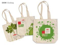DOW - Ecobag