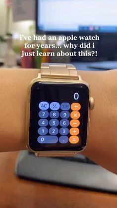 Daily Life Hacks, Teen Life Hacks, Everyday Hacks, Life Hacks For School, Simple Life Hacks, Useful Life Hacks, Apple Watch Hacks, Iphone Life Hacks, Apple Watch Fashion