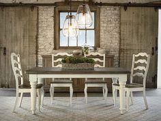 "72"" Artisan Farmhouse Table"