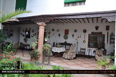 https://flic.kr/p/goAymB | 20 Patios - 21Sep2013 - Segunda Casa de los Yáñez (14)