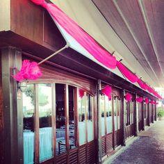Ristoranti rosa a Rimini @turismoer