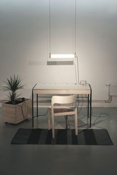 Pretty furniture Desktop Unplugged designs