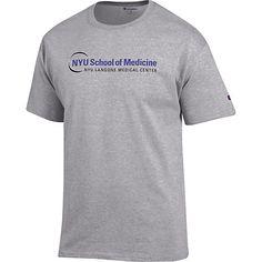 6ae3f762893 New York University Short Sleeve T-Shirt