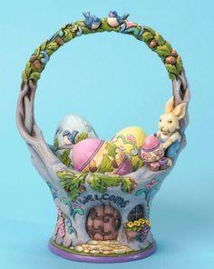 Jim Shore Easter at Fiddlesticks