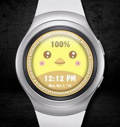 Cutie Chicken – Watchfaces by Fischbein Chicken, Box, Style, Swag, Snare Drum, Outfits, Cubs