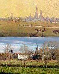 Wiesen bei Greifswald