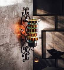 Image from http://www.brainlid.com/wp-content/uploads/2014/08/iron-wall-sconce-mosaic-wall-sconce-colorful-geometric-wall-sconce.jpg.