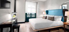Hotel Innside - Madrid - España