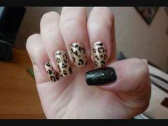 Ciara's chronicles: Nail art che tortura!