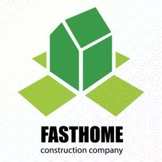 FastHome Construction logo